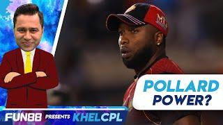 POLLARD vs RASHID - Who'll win this CONTEST?   Fun88 presents 'Khel CPL'   E04