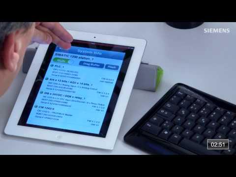 SIMATIC S7-1200: AT 9 - SIMATIC App