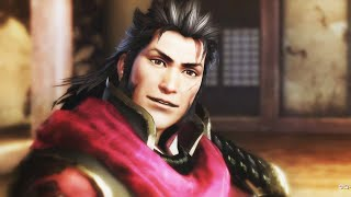 Samurai Warriors 4: Empires Gameplay trailer (All HD)