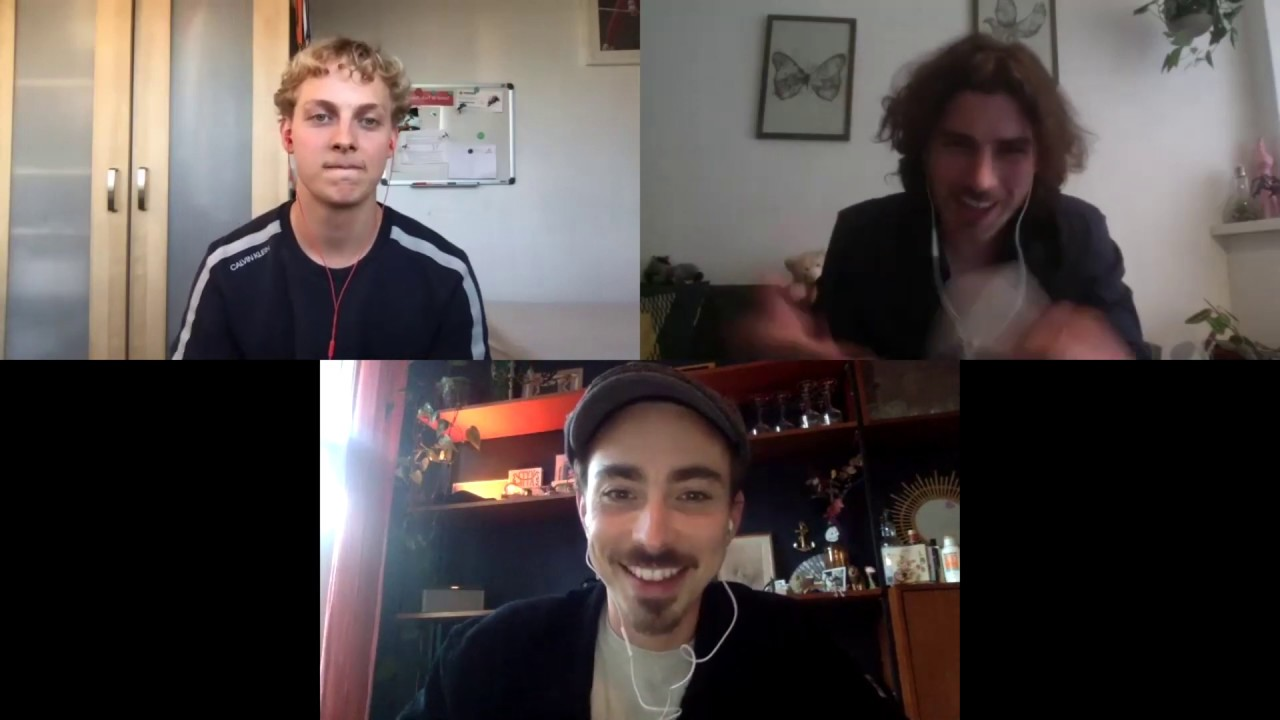 GOUD – interview met regisseur Rogier Hesp en acteur David Wristers