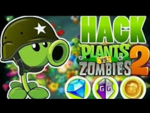 hack plants vs zombies 2 bằng lucky patcher - Hack Plants vs zombies 2 by lucky patcher app
