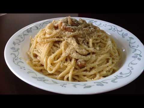 how to make garlic spaghegttti(Easy way)simple pasta