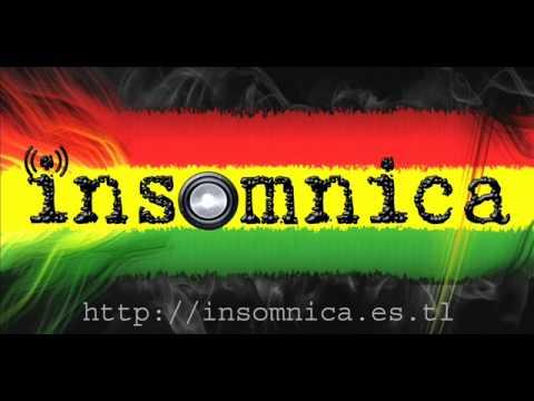 insomnica - malarians - hatari
