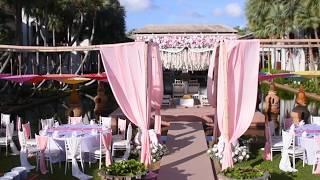 "INDIAN WEDDING SYMPOSIUM & B2B SESSION 2019 ""Bride & Groom Make Andaman Bloom"""