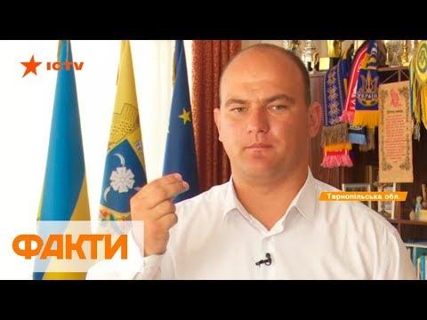 Новые лидеры 2: Владимир Шматько планирует построить индустриальный парк в Чорткове