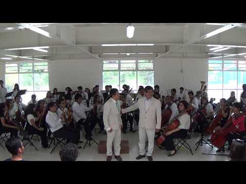 Músicos ORFIX menores de 20 años von YouTube · Dauer:  1 Minuten 40 Sekunden