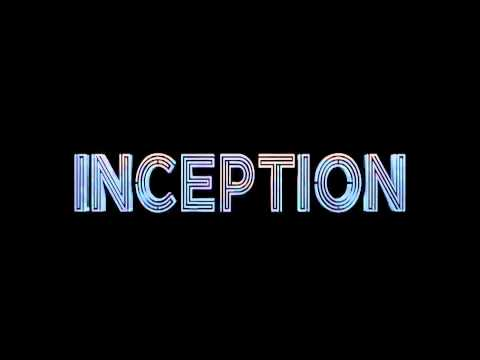 ADMIT ONE: INCEPTION movie review podcast