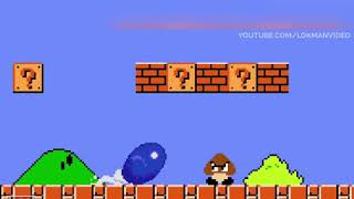 Video If Mario and Sonic switched places download MP3, 3GP, MP4, WEBM, AVI, FLV Juli 2018