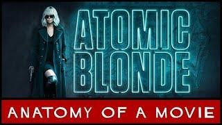 Atomic blonde pelicula completa en español