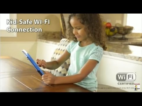 Vtech InnoTab: now your children's toys are hacked