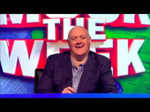 Mock The Week. Series 16: 13. Christmas Special 2017. BBC2. 20 December 2017