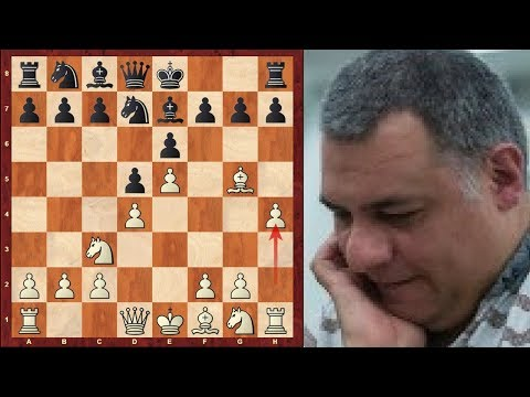 French defence Alekhine-Chatard Attack, Part 2 of 3 ...