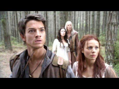 """Download Legend of the seeker season 1 """"BLOODLINE"""" Hd in english"""