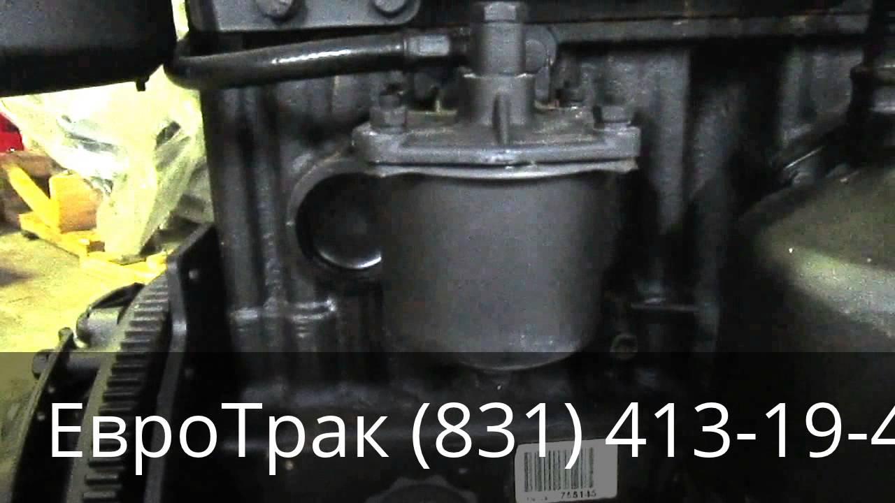 73-Д.(2С.).Ремонт погрузчика ТО-30.Мойка двигателя Д-240 и его .