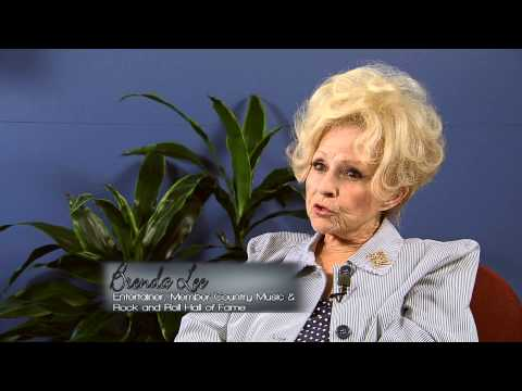 Brenda Lee - One on One with Becky Magura