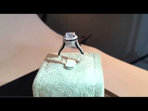 SG-R-008, S925 Sterling Silver ring with SWAROVSKICrystal