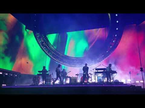 Tame Impala & A$AP Rocky - Sundress (Coachella 2019 Weekend 2)