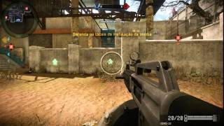 Warface - REBELLION- 6 x 2 Omega_Team_
