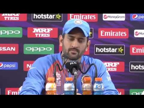 Ms dhoni abusing manish pandey | dhoni abuse | dhoni loses cool |