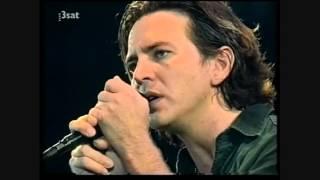 Pearl Jam Live In Nürnberg (Nuremberg) 2000 Full