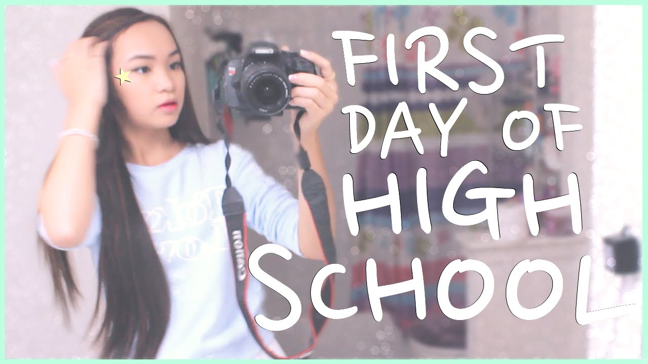 How to Get Ready for High School (Girls)