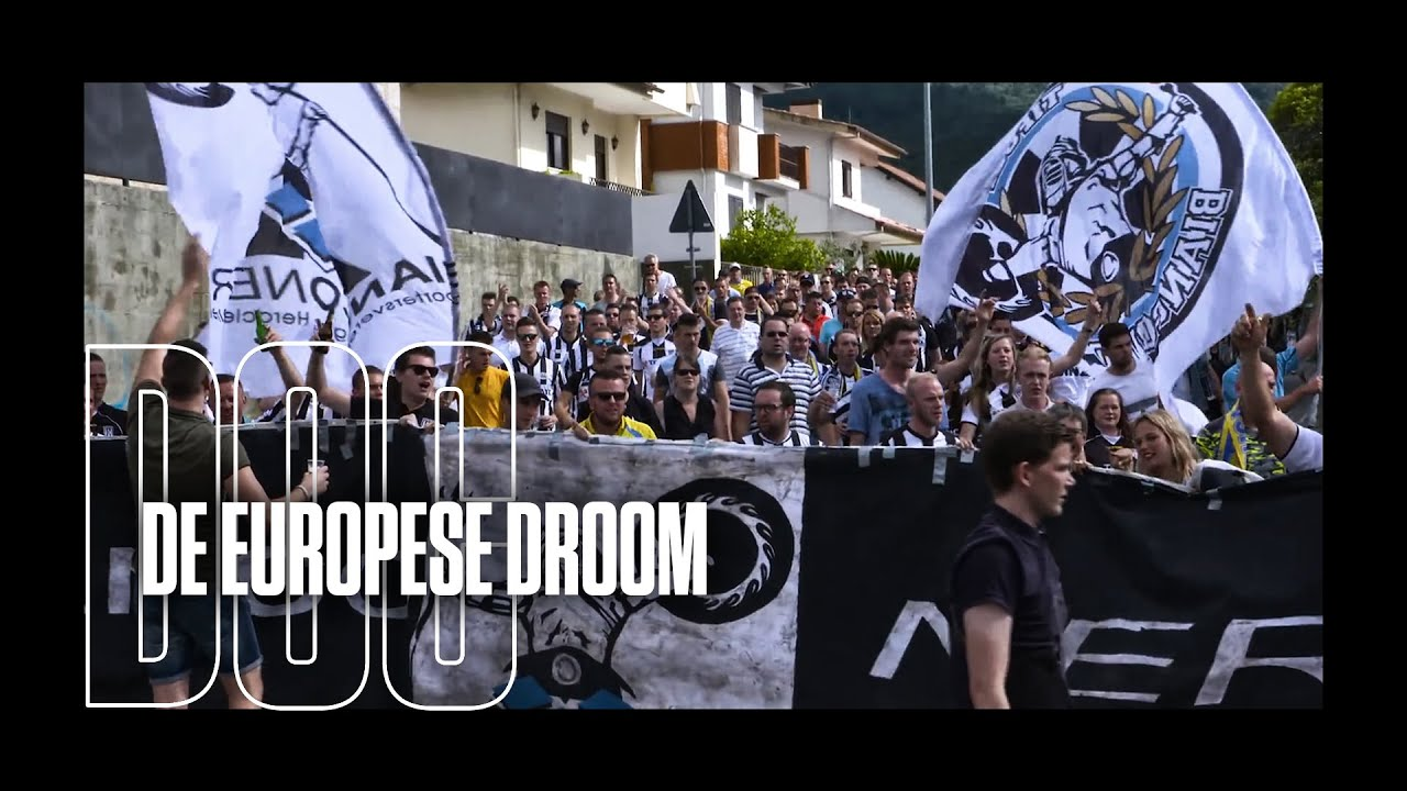 De Europese droom | Documentaire