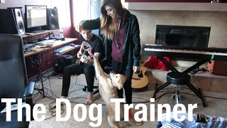 Chrissy Costanza The Dog Trainer