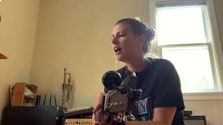 Paige Hargrove - Some Of It By Eric Church - COVER mp3