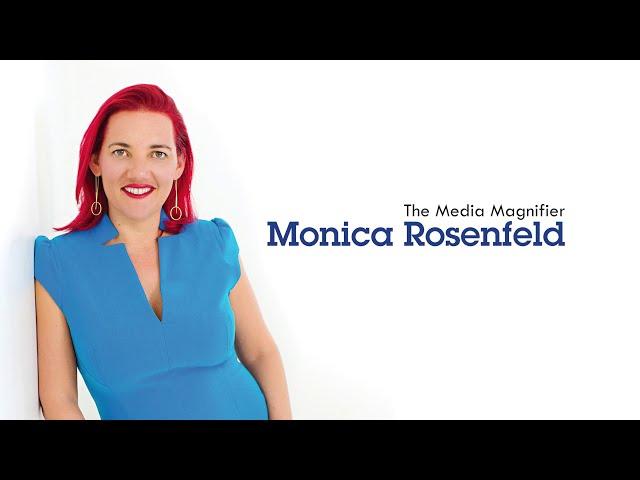 Monica Rosenfeld Showreel