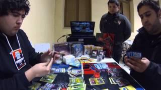 FInal Torneo Nacional Pokemon 2014 Chile (Joseph Lopez vs. Diego Gonzalez)