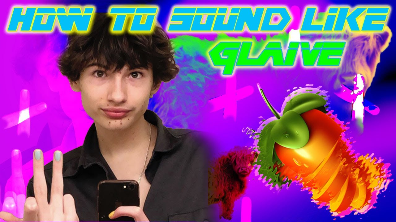 Download How to sound like Glaive