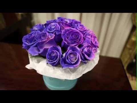 Цвет розы дружба