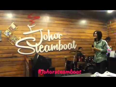 Zamani Slam-Nur Kasih-Live In Johor Steamboat