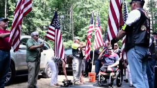 Footsteps to the Future - Tunnel to Towers Endowment