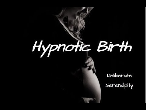 Hypnotic Birth Meditation