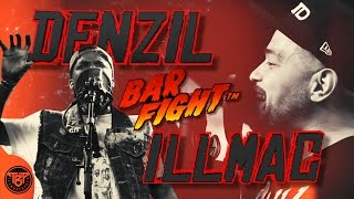 vuclip BAR FIGHT™ - DENZIL PORTER VS ILLMACULATE