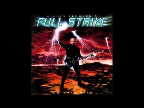 First Strike (Instrumental) - Stefan Elmgren`s Full Strike