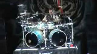 Whitesnake-Crying In The Rain+drums solo-San Diego,CA-8/4/09