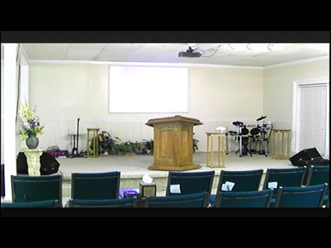 Branch of Hope Church- All you'll ever need