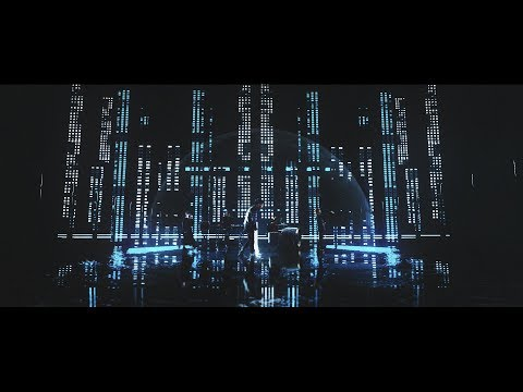Crossfaith - 'Wipeout' Official Music Video