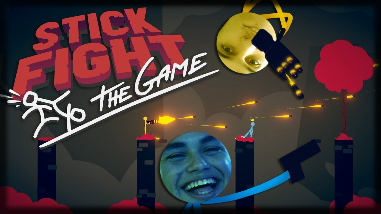 StickFighter Game Details