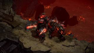 Path of Exile: Dreadforge Supporter Pack