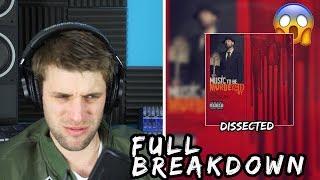 Eminem - Godzilla ft. Juice WRLD DISSECTED! | THE FULL BAR BREAKDOWN (REACTION)