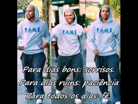 Chris Brown Frases 2014 Youtube
