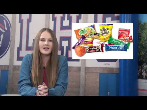 Liberty High School News Show 2 2016 2017