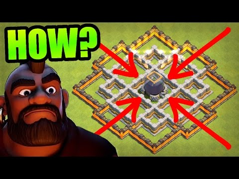 HOW TO STEAL DARK ELIXIR EFFICIENTLY!! - Clash Of Clans