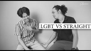 LGBT vs Straight di Malaysia | Apa Yang Anda Nak Tahu ?