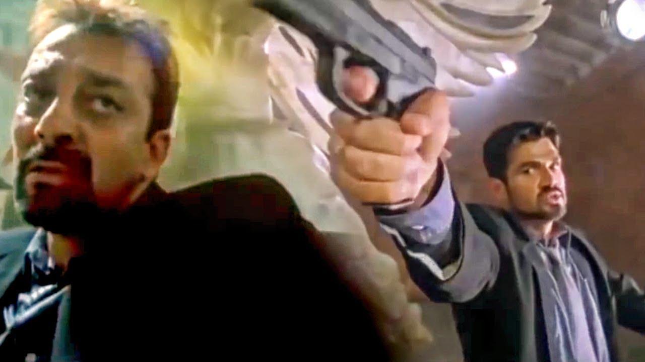 काँटे फिल्म्स का धमाकेदार एक्शन सीन | सुनील शेट्टी का ज़बरदस्त फाइट सीन | बॉलीवुड बेस्ट एक्शन
