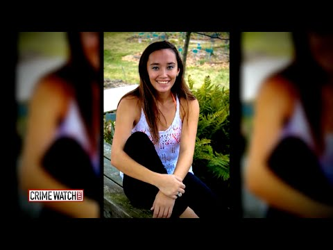 Father Maintains Innocence in Murder of Teenage Daughter - Pt. 1 - Crime Watch Daily