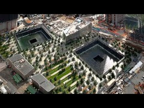 New York Épisode 2: One World Trade Center, mémorial & quartier financier (États-Unis 2017)